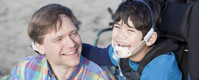 services for developmentally disabled